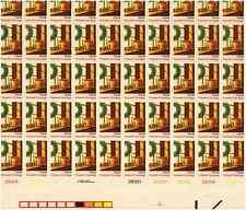 Scott #1843... 15 Cent... Christmas ... Sheet of  50