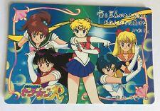 Sailor Moon R Banpresto PART 1 - 17