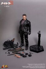 Hot Toys Terminator TV, Movie & Video Game Action Figures