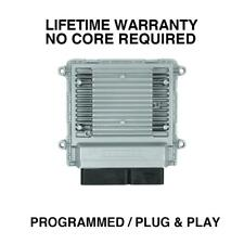 Engine Computer Programmed Plug&Play 2008 Dodge Avenger 2.4L Pcm Ecm Ecu