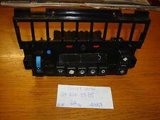 Mercedes-Benz W124 300E 300TE heater control switch module 124 830 33 85