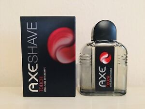 Axe Touch Aftershave 100 ml Rare New Unused
