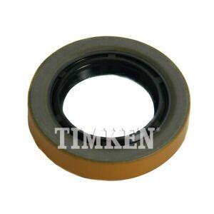 Rr Wheel Seal  Timken  8660S