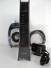 Zyxel CenturyLink C3000Z AC2200 Bonded 2.4 & 5ghz Wireless WiFi Modem Router*