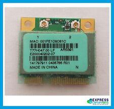 Modulo de Wi-Fi Sony Vaio VGN-NS11E PCG-7182M 7185M Wi-Fi Module T77H047.00