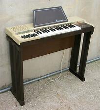 ORGANETTO - TASTIERA - PIANOLA BONTEMPI ANNI 70/80 ELECTRIC CHORD ORGAN
