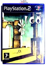 Ico PS2 Playstation Nuevo Precintado Videojuego Retro Sealed New PAL/SPA