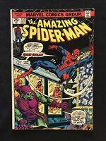 Amazing Spider-Man #137 1974 Marvel Comics Green Goblin