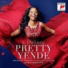 Pretty Yende - A Journey (NEW CD)