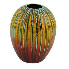 Unboxed Art Pottery Vases