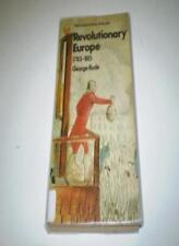 Revolutionary Europe, 1783-1815 (Fontana history of Europe),Georg ,.0006321259
