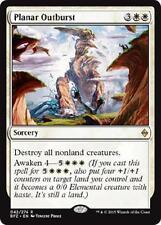 Planar Outburst Battle for Zendikar ~~~ MINT ~~~ UNPLAYED MTG Magic