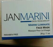 NEW IN BOX - Marini Luminate FACE Mask, 28 g / 1 oz