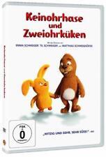 Keinohrhase und Zweiohrküken (2014) DVD NEU