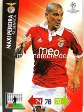 Adrenalyn XL Champions League 2012/2013 - Benfica Lissabon Spieler aussuchen