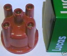 Lucas Distributor Cap for Audi Coupe 1.6 1.8 1981-84