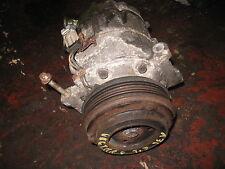 Opel Vectra C 2003 1.8 LS 16V KLIMAANLAGE-PUMPE Teilenummer 24411270