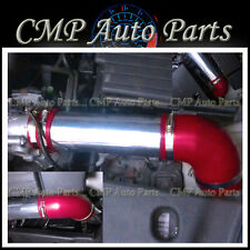 RED 2003-2007 HONDA ACCORD LX EX 3.0 3.0L V6 COLD AIR INTAKE KIT SYSTEMS