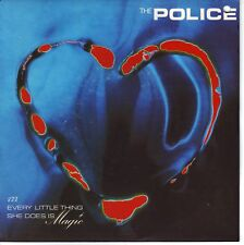45 TOURS VINYL POLICE / EVERY LITTLE THING SHE DOES...