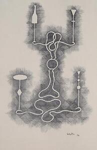 Hermann Schütte Zirkus Akrobat Artist Dadaismus Kurt Schwitters acrobat tumbler