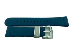 SEIKO PROSPEX KING TURTLE- SRPF77 MANTA RAY- 22MM BLUE STRAP R03K011J0 Genuine