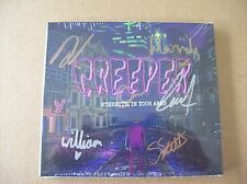 Creeper Eternity,In Your Arms  CD - Signed Edition....Brand New & Sealed