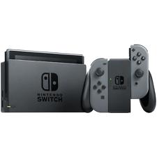 Nintendo Switch Refurbished 32GB Console Gray Joy-Con - REFURBISHED BY NINTENDO