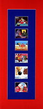 Hanna Barbera FILM STRIP STYLE PRINT PROFESSIONALLY MATTED- Scooby Doo Penelope