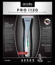 Andis RACR Pro i120 professionnel rechargeable Cordon / sans fil Coupe-ongles