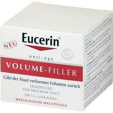 EUCERIN Anti-Age VOLUME-FILLER Tag trockene Haut 50 ml PZN 2398107