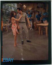 Elvis Presley Paradise Hawaiian Style VINTAGE 2x3 Transparency