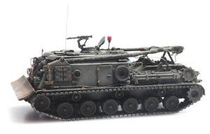 Artitec 6870243 - 1/87/H0 M88 Tracteur de Char Olive (Début) - Bundeswehr - Neuf
