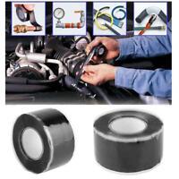 3m Bitumen Reparaturband Farbe Schwarz Gadget Nützlich Wasserdicht Repair Tape
