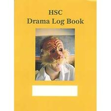 HSC Drama Log Book