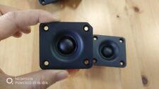 2pcs Vifa thmphany 20MM dome NEO magnet Tweeter ,DIY mini hifi speaker