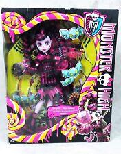 Monster High Draculaura Sweet Screams BNIB