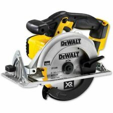DEWALT Circular Saw DCS391 18v 1 Lithium Ion Battery and Charger