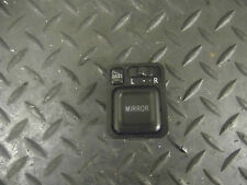 2004 HONDA JAZZ 1.4 I-DSI 5DR AUTOMATIC MIRROR ADJUSTER SWITCH S9AJ211M1