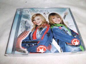 Twennies - Wir Rocken auf Rollen - CD nicht OVP