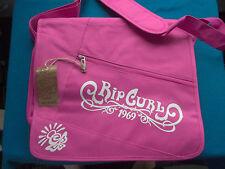 Rip Curl Rose Vif Despatch Sac-Pour École/COLLEGE-Neuf avec étiquette