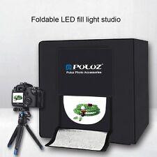 40cm Foldable Photo Studio Lighting Shoot Tent Box Kit White Light Portable