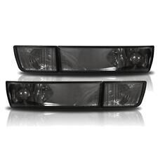 2 Front Blinker + Nebelscheinwerfer Dummy schwarz VW Golf 3 inkl. Cabrio Vento