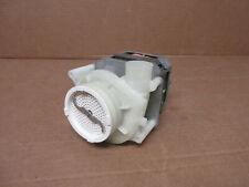 New listing Ge Dishwasher Pump Motor Part # Wd26X10038