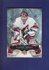 Curtis Joseph 2006-07 Upper Deck Artifacts Hockey #25