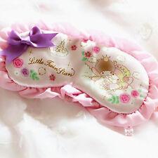 Sanrio Little Twin Stars eyepatch sleep mask Blindfold eyemask eyeshade Cute