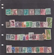 INDIA-ACCUMULATION-VARIOUS DATES-RAJ TO RECENT-USED-$5-local freepost