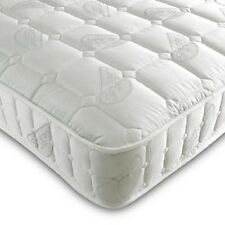4FT SMALL DOUBLE ORTHO 3/4 SIZE FIRM MATTRESS. ORTHOPAEDIC FIRM SPRING