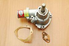 Fiat 125 124 Sport Spider Coupe water pump pompa acqua