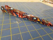 EDP 3009 Hydro Dipped Screeching Eagle USA Dragster Body w/ Wind Screen