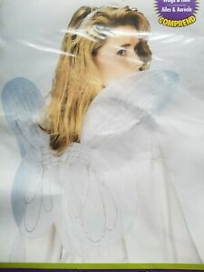 Women's Sexy Angel Accessory Kit